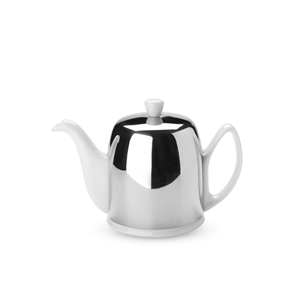 Classic French Teapot 6-Cup