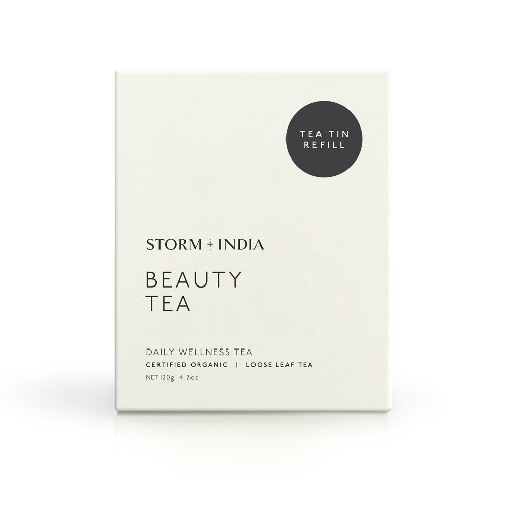 Beauty Tea Refill