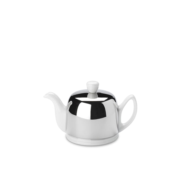 Classic French Teapot 2-Cup
