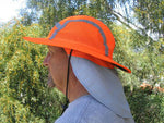Cooling Sun Safety Hatbandoo