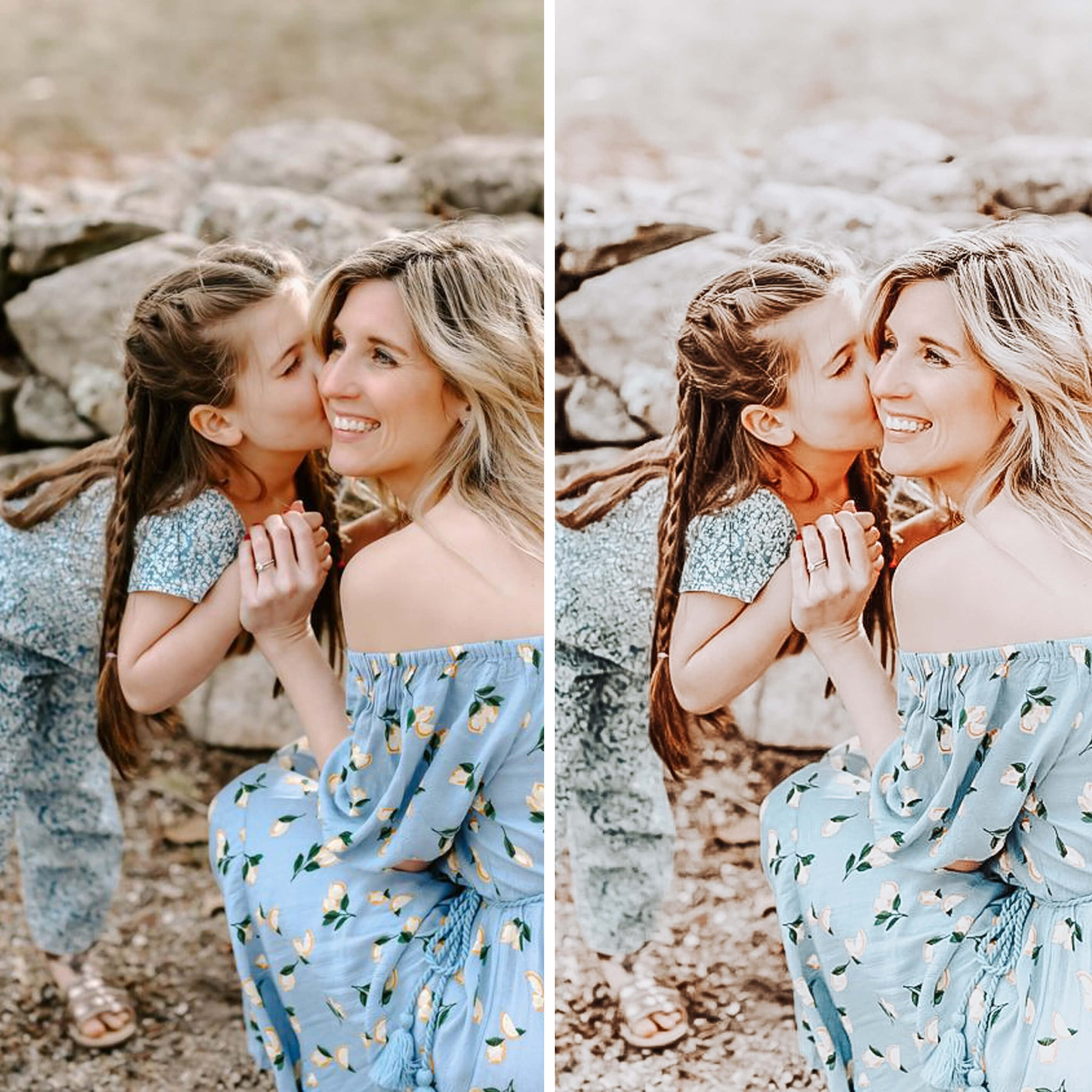 Mommy Lightroom Mobile Presets