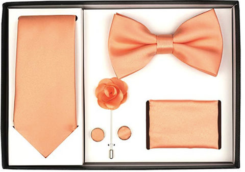 Gift Box Set - Peach