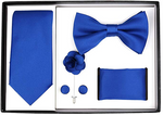 Gift Box Set - Royal Blue