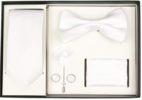 Gift Box Set -White