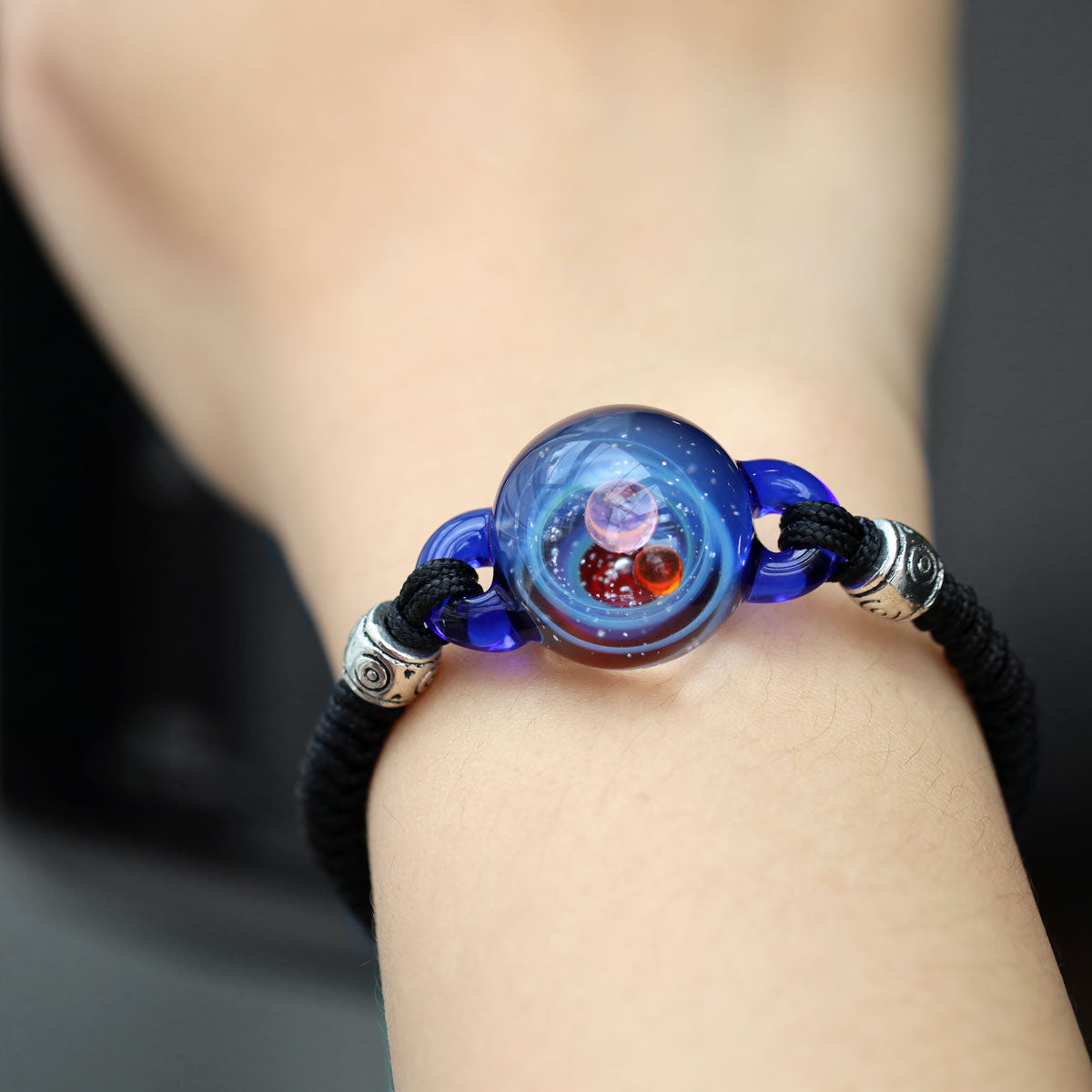 Galileo Galaxy Bracelet