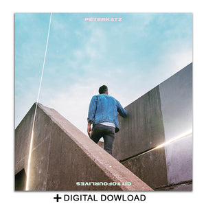 CD + Digital Download