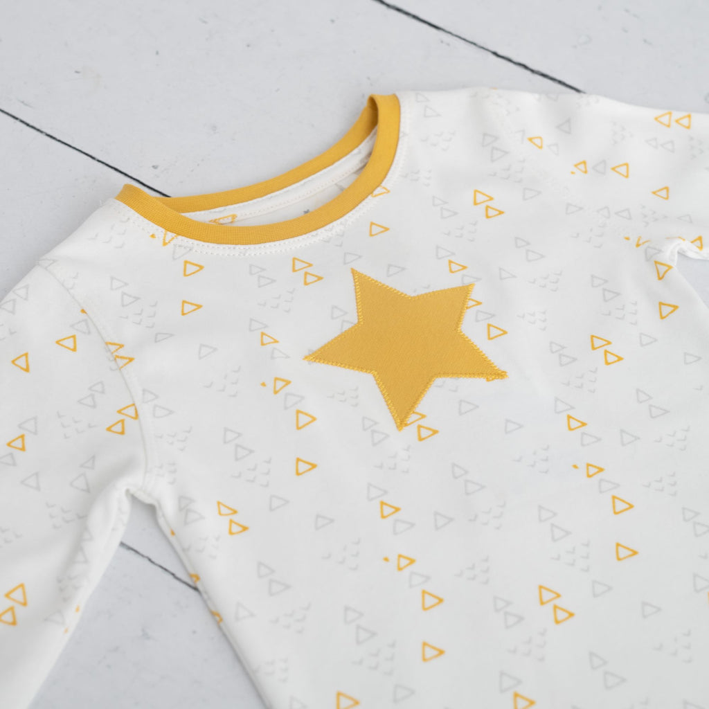 Scandi Star Unisex Pyjamas