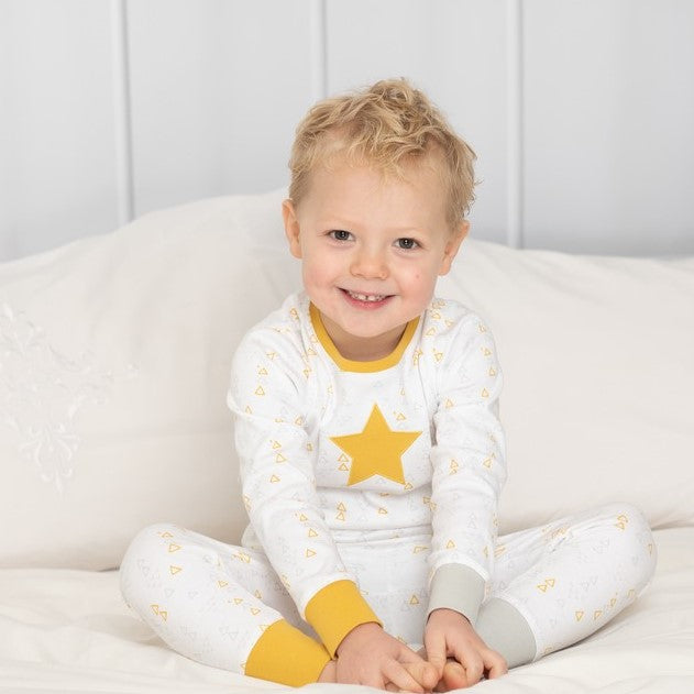 Star & Stripes Pyjamas