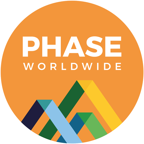 Round Up for PHASE Worldwide