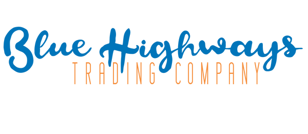 Blue Highways Trading Company