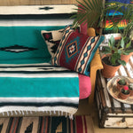 Hacienda Pillow Covers