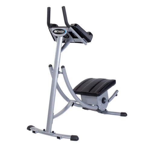 AbCoaster PS500 Abs Core Machine - Barbell Flex