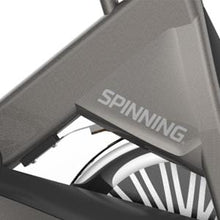 Load image into Gallery viewer, Spinning Spinner P3 SPIN Exercise Bike - Barbell Flex