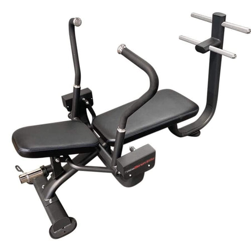 The ABS Company AbsBench Elite Training Core Machine