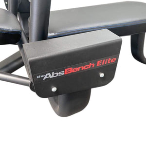 ABS Company AbsBench Elite Training Core Machine - Barbell Flex