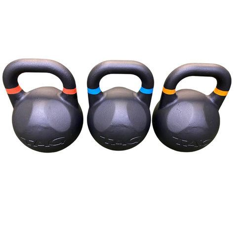 Tag Fitness Competition Kettlebell - Barbell Flex