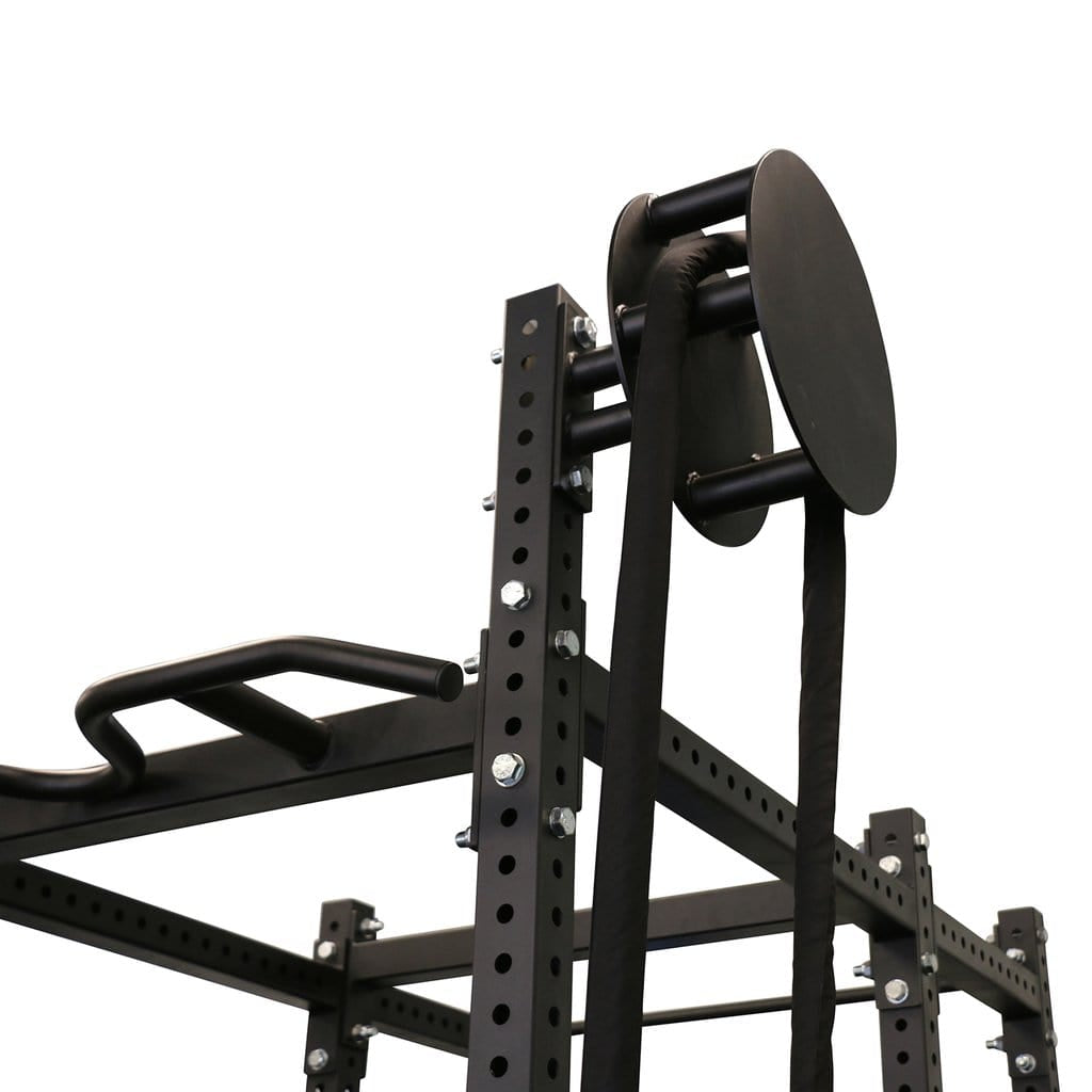 American Barbell Rope Training Wall Ball Target - Barbell Flex