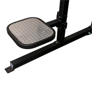 Step-Up Attachment Stool Plate for 3 x 3 - Barbell Flex