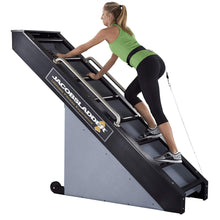 Load image into Gallery viewer, Jacobs Ladder 2 Residence Cardio Exercise Machine - Barbell Flex