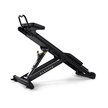 Load image into Gallery viewer, Total Gym ELEVATE Core Adjustable Abdominal Strength Exercise Machine - Barbell Flex
