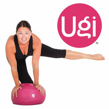 Load image into Gallery viewer, Pilates Ugi Exercise Weighted Training Ball