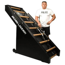 Load image into Gallery viewer, Jacobs Ladder Original Climbing Cardio Machine - Barbell Flex