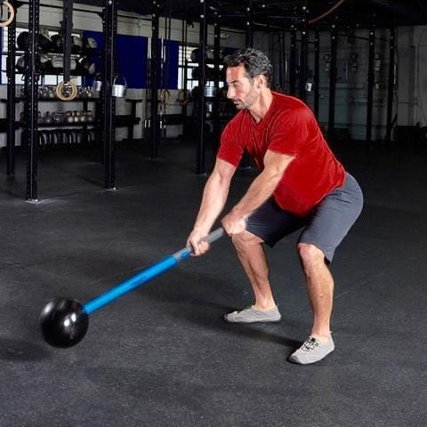 Sledgehammer Functional Core Hammer - Barbell Flex