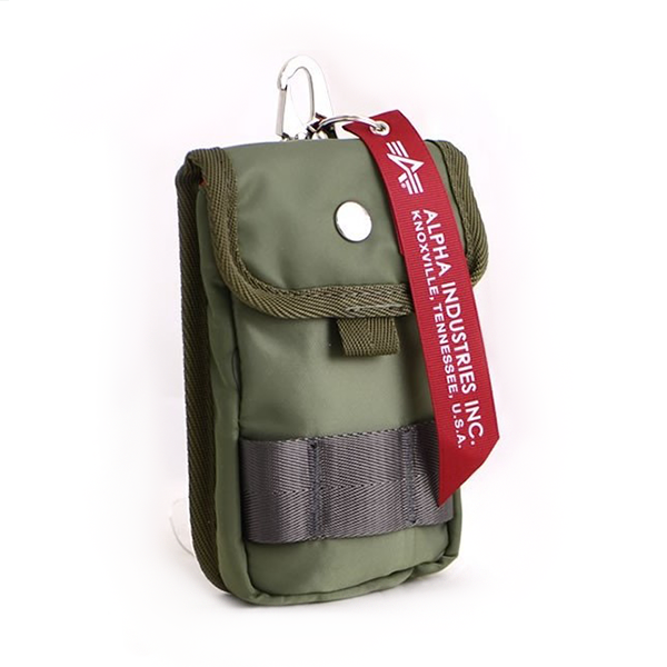 Alpha Indusrtries MA-1 Pouch Bag