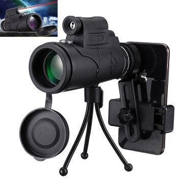 High Definition Monocular Telescope - SNAPPYFINDS.COM ™