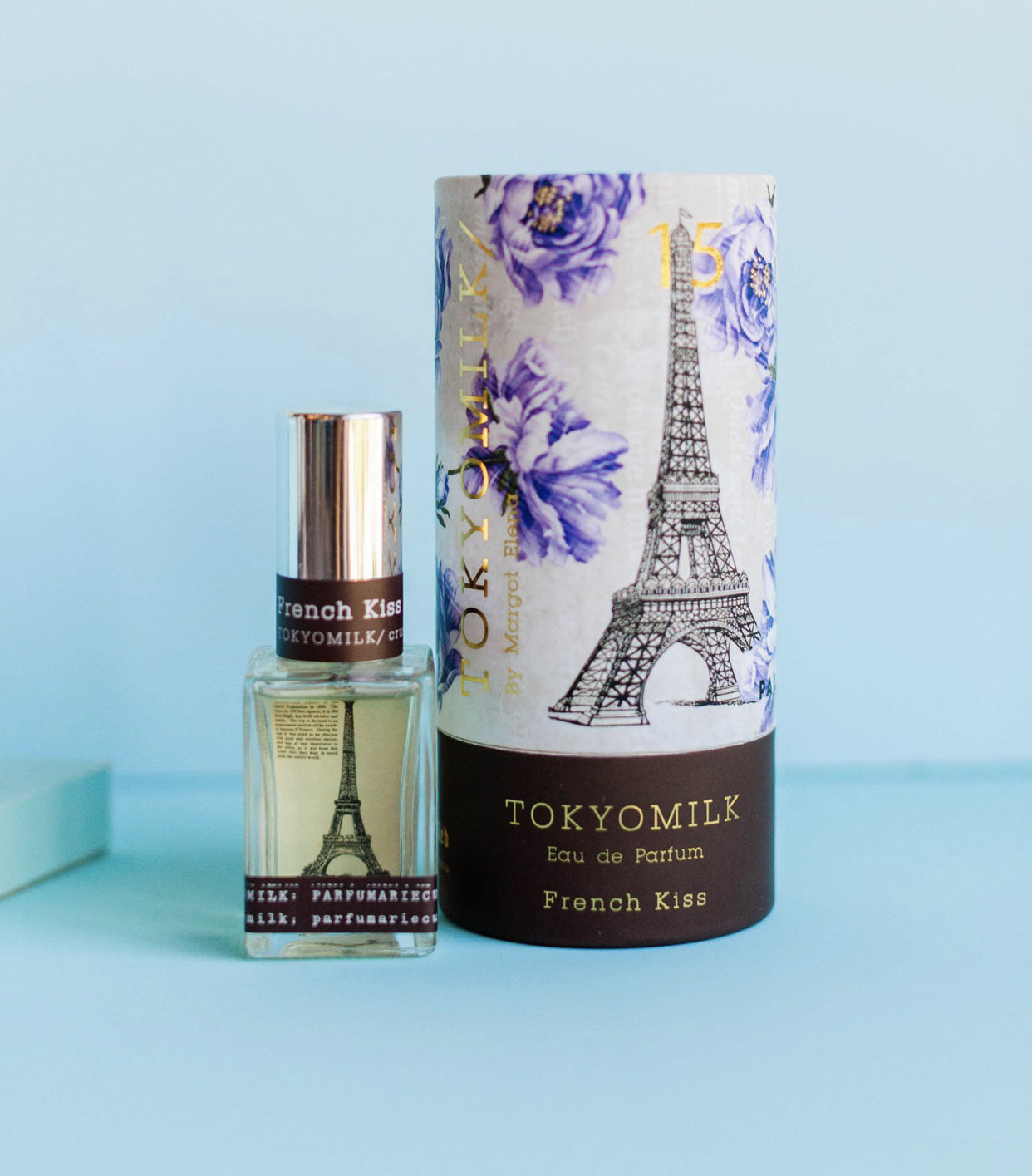 No. 15 French Kiss Parfume
