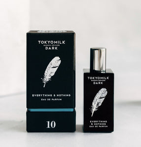 No. 10 Everything & Nothing Parfume