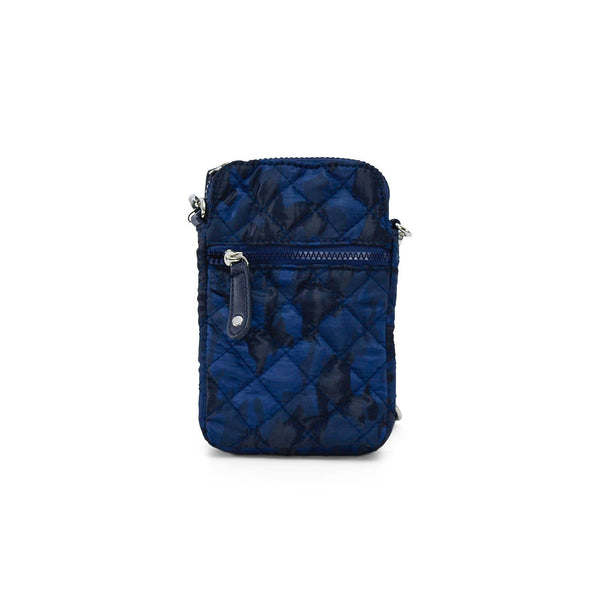 Quilted Cell Phone Purse