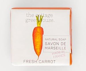 Fresh Carrot Soap