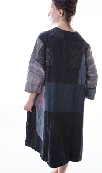 D'Orsay Smock