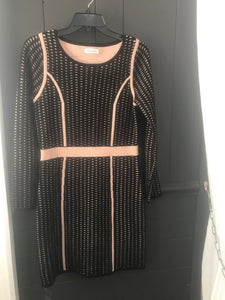 Calvin Klein Knit Dress