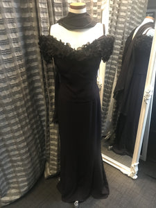 Daymor Couture Evening Gown