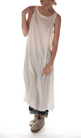 Magnolia Pearl Ari Retro Fit Tank Dress