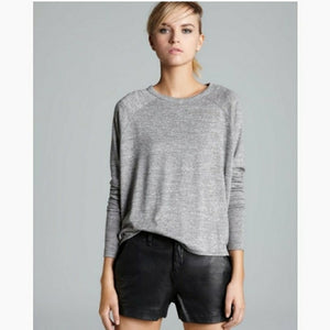 Rag & Bone Raglan Sleeve Top
