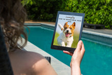 Load image into Gallery viewer, Ebook: How to housetrain your dog