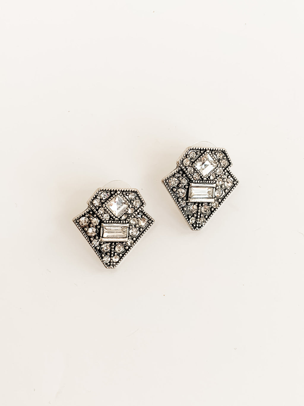 FLORENCE RETRO EARRINGS