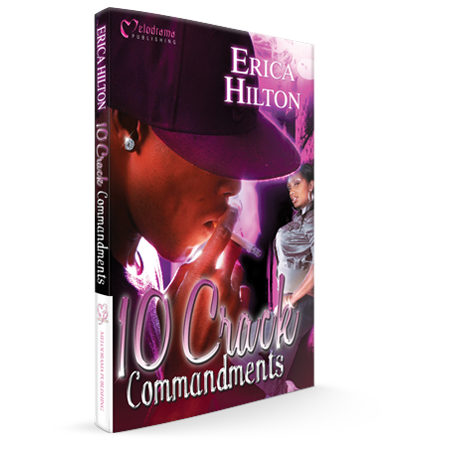SALE COPY of 10 Crack Commandments