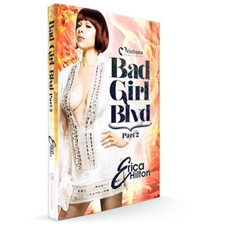 SALE COPY of Bad Girl Blvd - Part 2