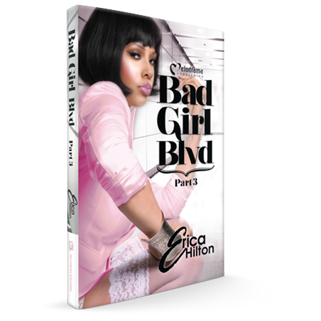 SALE COPY of Bad Girl Blvd - Part 3