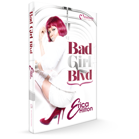 SALE COPY of Bad Girl Blvd - Part 1