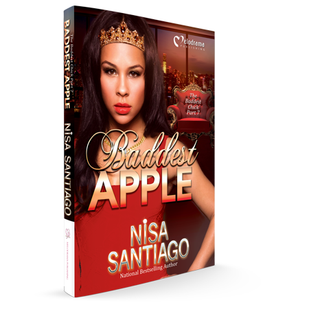 SALE COPY of Baddest Apple - Part 7 (The Baddest Chick)