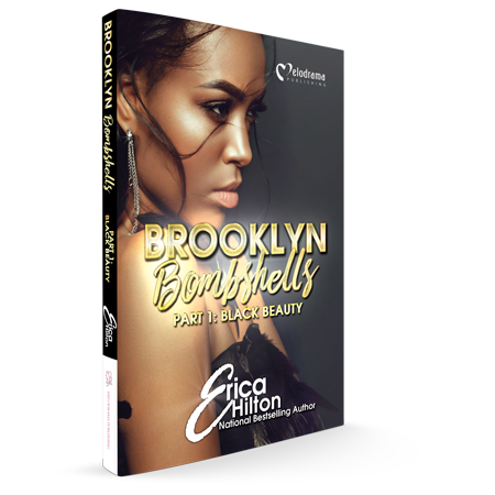 SALE COPY of Brooklyn Bombshells - Part 1