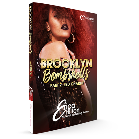 SALE COPY of Brooklyn Bombshells - Part 2