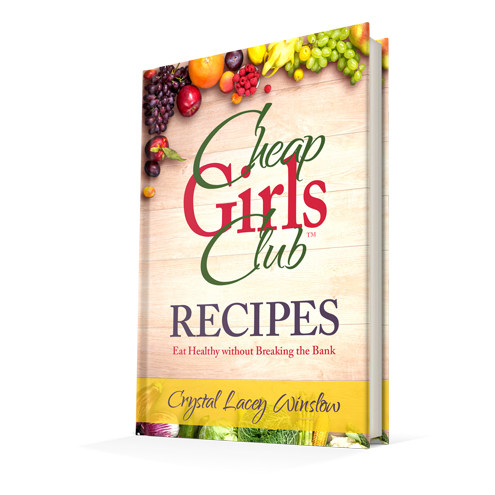 Cheap Girls Club - Recipes