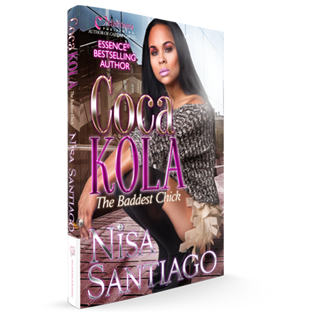SALE COPY of Coca Kola - Part 2 (The Baddest Chick)