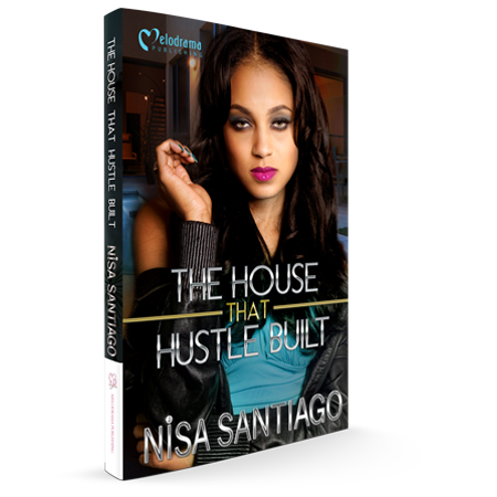 SALE COPY of The House that Hustle Built - Part 1